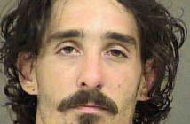 COFONE, PATRICK VINCENT - 2017-09-19 20:45:00, Mecklenburg County, North Carolina - mugshot, arrest