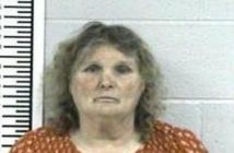 TERESA BUCKNER - 2017-09-19 00:44:00, Franklin, Tennessee - mugshot, arrest