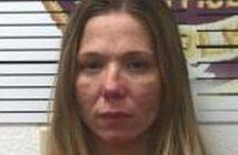 PEARL DICAPUA - 2017-09-19 22:15:00, Polk County, Tennessee - mugshot, arrest