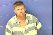 Rusty A Glover - 2017-09-19 04:18:00, Faulkner County, Arkansas - mugshot, arrest