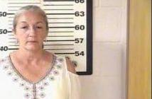 TAMMY THOMPSON - 2017-09-19 11:10:00, Henry County, Tennessee - mugshot, arrest