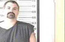 GLENN AXLEY - 2017-09-19 12:06:00, Henry County, Tennessee - mugshot, arrest