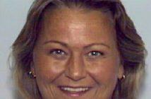 WEEKS, RUTH ELAINE - 2017-09-19 17:39:21, Escambia County, Florida - mugshot, arrest