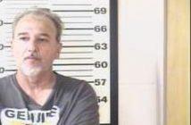 JEFFREY HUDSON - 2017-09-20 13:31:00, Henry County, Tennessee - mugshot, arrest