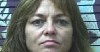 SANDRA NORWOOD - 2017-09-20 20:22:00, Polk County, Tennessee - mugshot, arrest