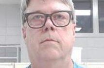 WILLIAM MUIRHEAD - 2017-09-20 19:35:00, Franklin County, North Carolina - mugshot, arrest
