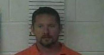 JAMES COMBS - 2017-09-20 22:06:00, Knox County, Kentucky - mugshot, arrest