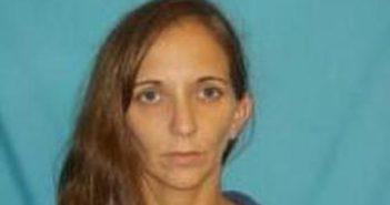 ALEXANDRIA SMITH - 2017-09-20 20:53:00, Greene County, Tennessee - mugshot, arrest