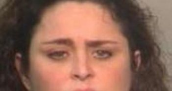 APRIL BOONE - 2017-09-20 13:56:00, Nelson County, Kentucky - mugshot, arrest