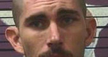 KEVIN CLEMENTS - 2017-09-20 12:30:00, Polk County, Tennessee - mugshot, arrest