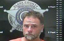 MICHAEL TUTTLE - 2017-09-20 21:00:00, Clark County, Kentucky - mugshot, arrest
