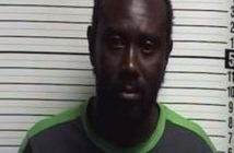 MILTON LEWIS - 2017-09-20 15:19:00, Brunswick County, North Carolina - mugshot, arrest