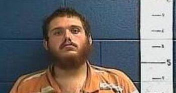 JOHN COLLINSWORTH - 2017-09-20 20:25:00, Rockcastle County, Kentucky - mugshot, arrest