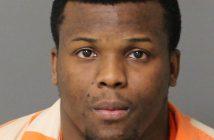 JOHNSON,SHAUN MAURICE JR - 2017-09-20 14:50:00, Wake County, North Carolina - mugshot, arrest