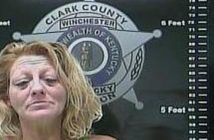 NATASHA TINCHER - 2017-09-20 20:56:00, Clark County, Kentucky - mugshot, arrest