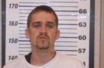 KRISTOPHER MCDUFFIE - 2017-09-20 09:45:00, Montgomery County, North Carolina - mugshot, arrest