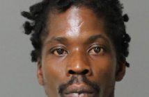 DAVENPORT,LASEAN ANTIONE - 2017-09-20 17:15:00, Wake County, North Carolina - mugshot, arrest