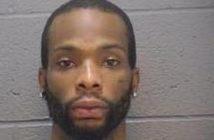 RYAN THOMAS - 2017-09-20 13:50:00, Durham County, North Carolina - mugshot, arrest