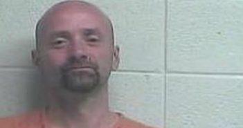 THOMAS PRATHER - 2017-09-20 15:36:00, Jessamine County, Kentucky - mugshot, arrest