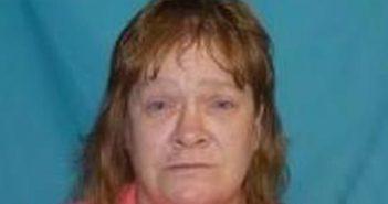 SHARON SEAY - 2017-09-20 16:31:00, Greene County, Tennessee - mugshot, arrest