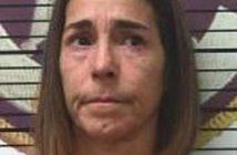 STACEY STONE - 2017-09-20 11:30:00, Polk County, Tennessee - mugshot, arrest