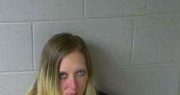 CHELSEA MARSH - 2017-09-21 14:32:00, Hamblen County, Tennessee - mugshot, arrest