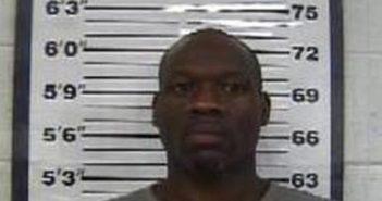 HUBERT COOK - 2017-09-21 10:48:00, Gibson County, Tennessee - mugshot, arrest