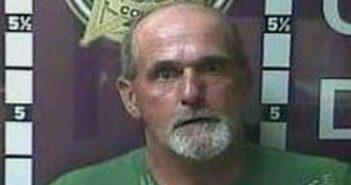 NORMAN ROBERTS - 2017-09-21 17:52:00, Madison County, Kentucky - mugshot, arrest