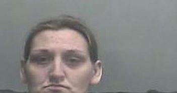 ASHLEY KENLEY - 2017-09-21 11:06:00, Meade County, Kentucky - mugshot, arrest