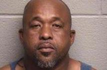 RANDY BLACKMON - 2017-09-21 07:10:00, Durham County, North Carolina - mugshot, arrest