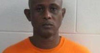 BRYANT BARNETT - 2017-09-21 01:15:00, Warren County, North Carolina - mugshot, arrest
