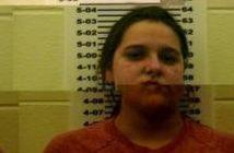 BRYNN BERGES - 2017-09-21 22:34:00, Jasper County, Indiana - mugshot, arrest