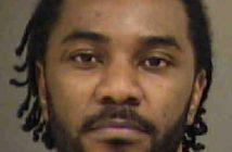 ADAMS, MOHAMED - 2017-09-21 22:48:00, Mecklenburg County, North Carolina - mugshot, arrest