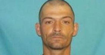 MICHAEL SCHLEUTKER - 2017-09-21 00:19:00, Greene County, Tennessee - mugshot, arrest