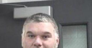 DAVID BUNTEN - 2017-09-21 00:45:00, Johnson County, Tennessee - mugshot, arrest