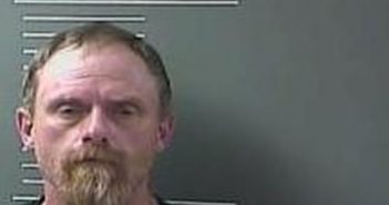 JEFFREY MARSHALL - 2017-09-21 15:15:00, Johnson County, Kentucky - mugshot, arrest