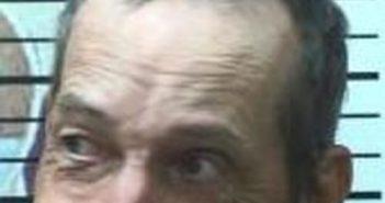 JAMES JOHNSON - 2017-09-21 14:29:00, Polk County, Tennessee - mugshot, arrest
