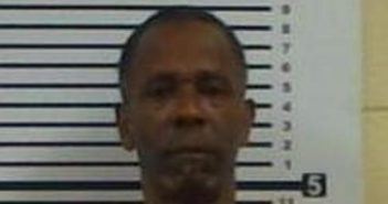 ULAS MOSS - 2017-09-21 12:08:00, Hardeman County, Tennessee - mugshot, arrest