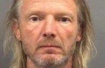 MAX ROHLFING - 2017-09-21 07:06:00, Rowan County, North Carolina - mugshot, arrest
