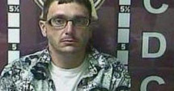 DANIEL DILES - 2017-09-21 19:09:00, Madison County, Kentucky - mugshot, arrest