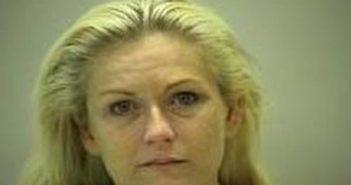 MELISSA HOWELL - 2017-09-21 17:15:00, Wilson County, Tennessee - mugshot, arrest