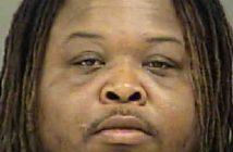 RIVERS, JOE NATHAN - 2017-09-21 21:34:00, Mecklenburg County, North Carolina - mugshot, arrest