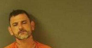 ROBERT JONES - 2017-09-22, Putnam County, Indiana - mugshot, arrest
