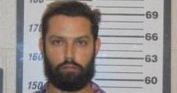 JAMES DAROSSETT - 2017-09-22 20:00:00, Montgomery County, North Carolina - mugshot, arrest