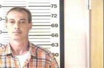 JAMES MILLIKEN - 2017-09-22 13:53:00, Henry County, Tennessee - mugshot, arrest