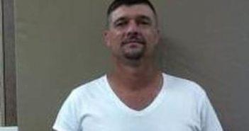 TOBY EARHART - 2017-09-22 18:04:00, Stewart County, Tennessee - mugshot, arrest