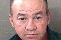 CORLEY, FLOYD WALTER - 2017-09-22 19:23:08, Escambia County, Florida - mugshot, arrest