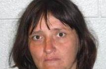 RACHEL DIXON - 2017-09-22 00:36:00, Henderson County, North Carolina - mugshot, arrest