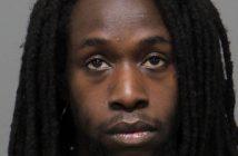 SASORE,OLUWATOBI MADOJUTIMI - 2017-09-22 12:00:00, Wake County, North Carolina - mugshot, arrest