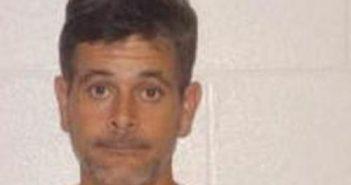 JASON REILLY - 2017-09-23 20:24:00, Macon County, North Carolina - mugshot, arrest